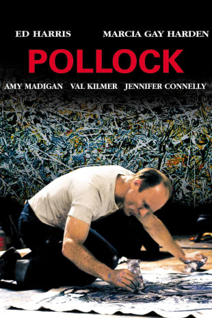 movie poster for Pollock