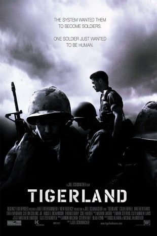 movie poster for Tigerland (2000)