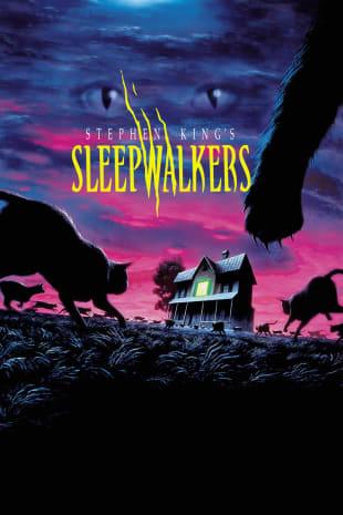 movie poster for Sleepwalkers (1992)