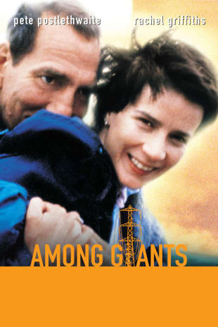 movie poster for Among Giants