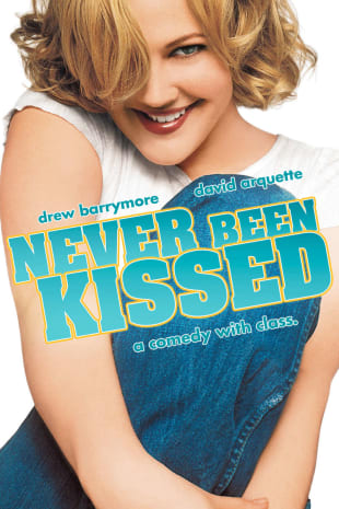 movie poster for Never Been Kissed