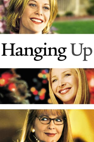 movie poster for Hanging Up