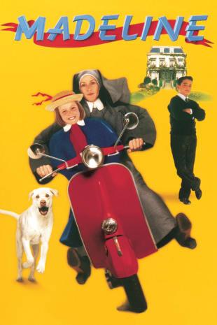 movie poster for Madeline (1998)