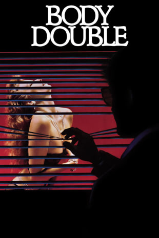 movie poster for Body Double