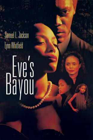 movie poster for Eve's Bayou