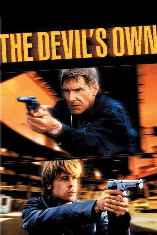 movie poster for The Devil's Own
