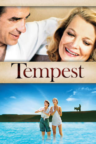 movie poster for Tempest