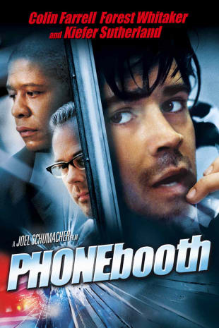 movie poster for Phone Booth