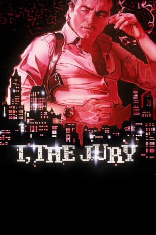 movie poster for The I Jury