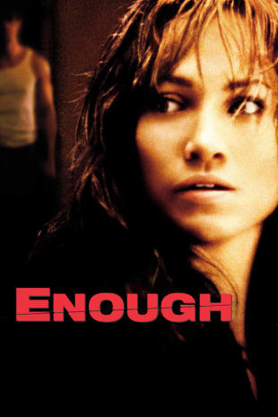 movie poster for Enough