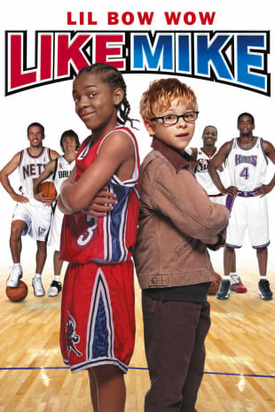 movie poster for Like Mike