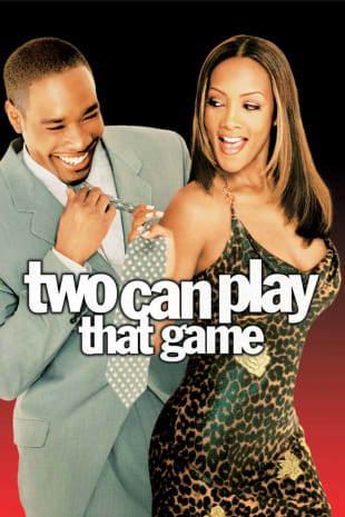 movie poster for Two Can Play That Game