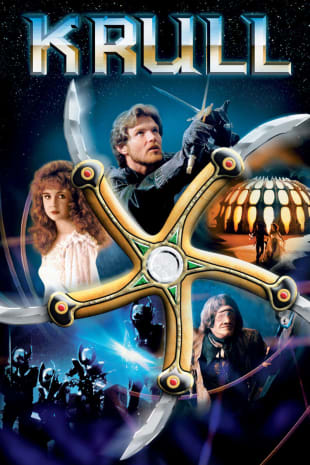 movie poster for Krull (1983)