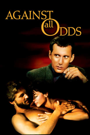 movie poster for Against All Odds