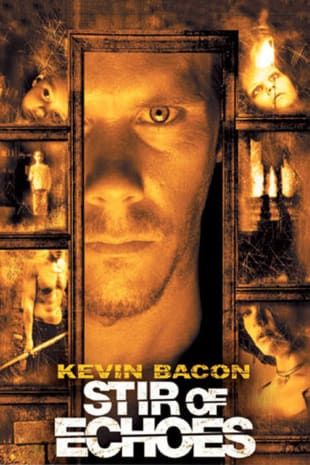 movie poster for Stir Of Echoes
