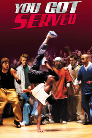 movie poster for You Got Served