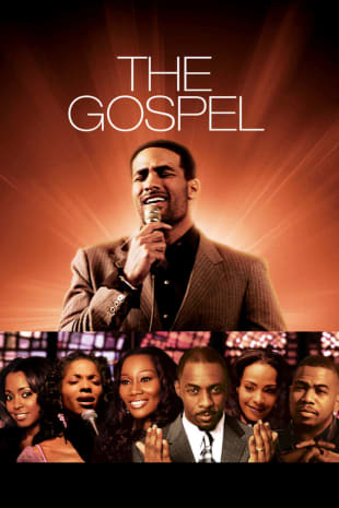 movie poster for The Gospel