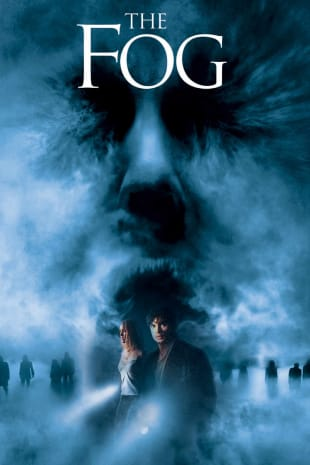 movie poster for The Fog