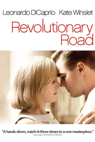 movie poster for Revolutionary Road