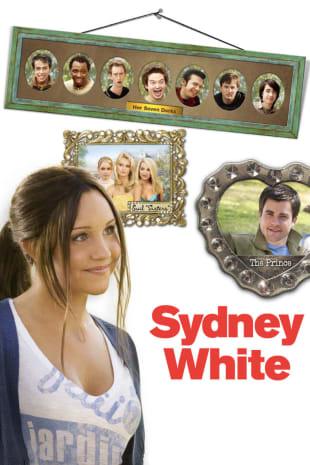 movie poster for Sydney White