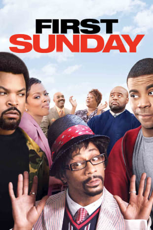 movie poster for First Sunday