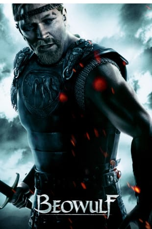 movie poster for Beowulf