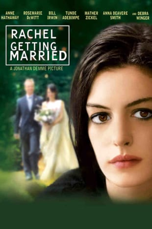 movie poster for Rachel Getting Married