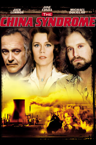 movie poster for The China Syndrome