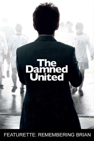 movie poster for The Damned United