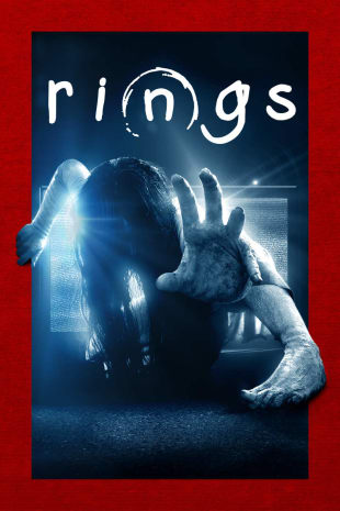 movie poster for Rings