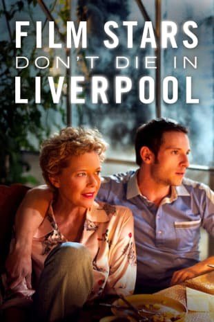 movie poster for Film Stars Don't Die In Liverpool