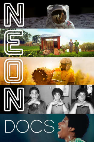 movie poster for NEON Docs