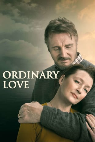 movie poster for Ordinary Love