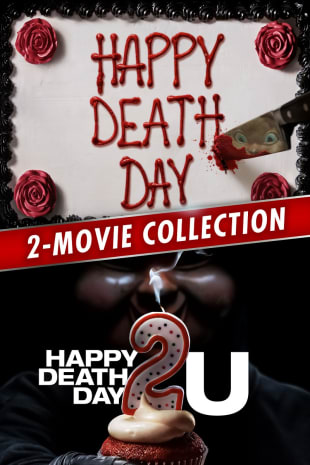 movie poster for Happy Death Day 2-Movie Collection