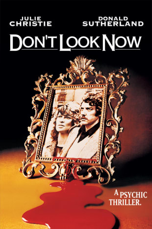 movie poster for Don't Look Now