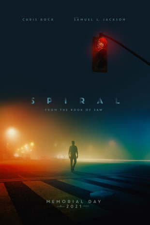 movie poster for Spiral