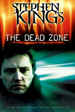 movie poster for The Dead Zone