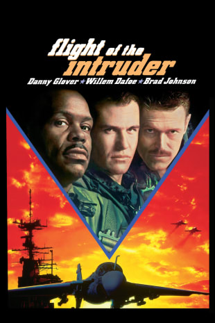 movie poster for Flight of the Intruder