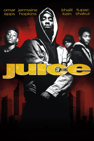movie poster for Juice (1992)