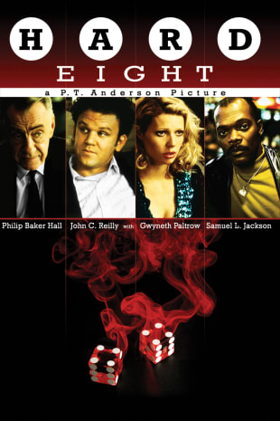 movie poster for Hard Eight