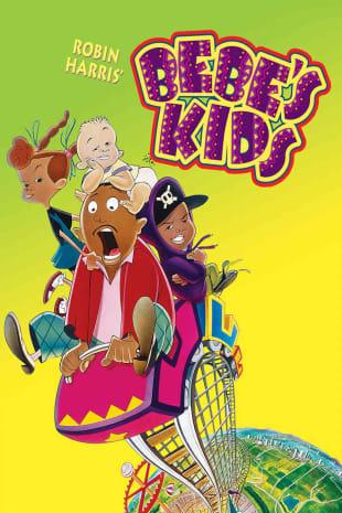 movie poster for Bebe's Kids