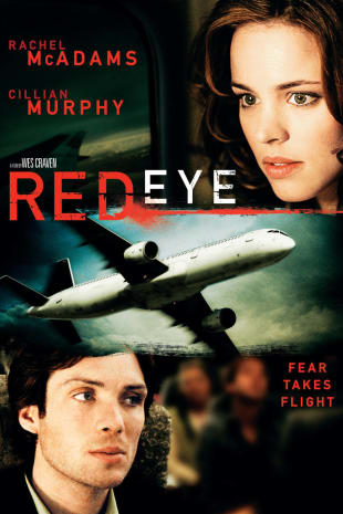 movie poster for Red Eye