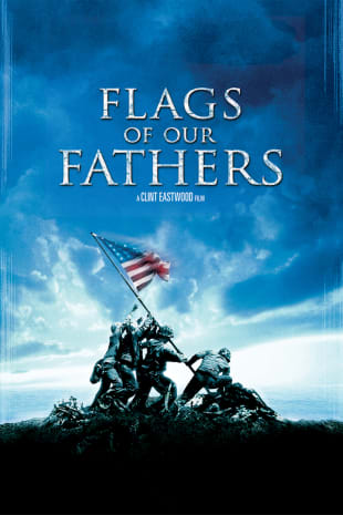 movie poster for Flags Of Our Fathers