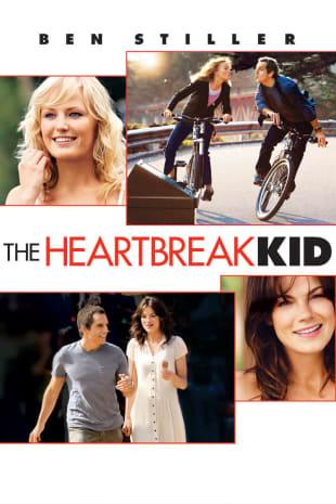 movie poster for The Heartbreak Kid