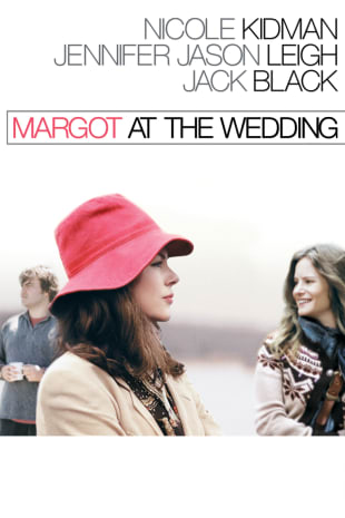 movie poster for Margot At The Wedding