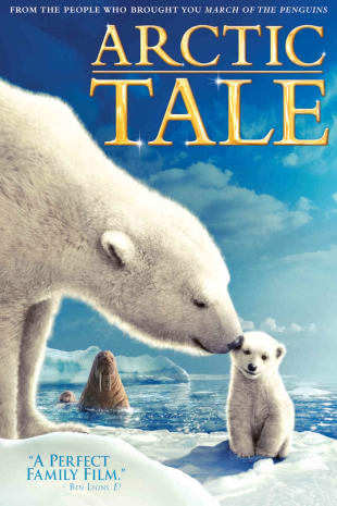 movie poster for Arctic Tale