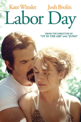 movie poster for Labor Day