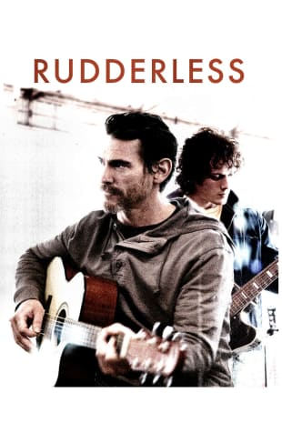 movie poster for Rudderless