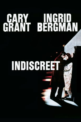 movie poster for Indiscreet