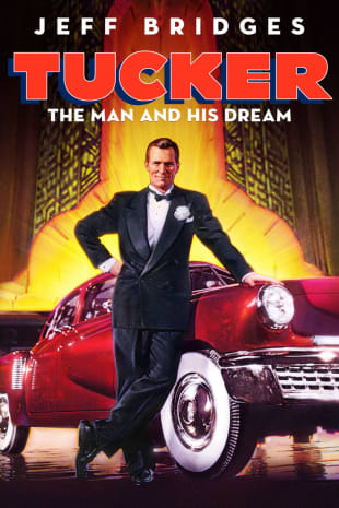 movie poster for Tucker: The Man and His Dream